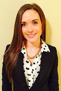Jenna Gleeson, M.ED, RCC