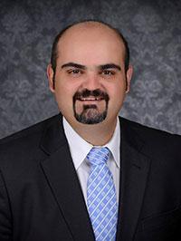 Adam (Ahmadreza) Hanaei, BSc, DOMP, DO (Candidate)