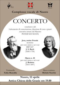 Concerto Peter Neumann