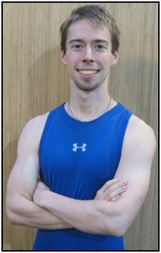 Me, Aaron McCloud of Complete Strength Training!