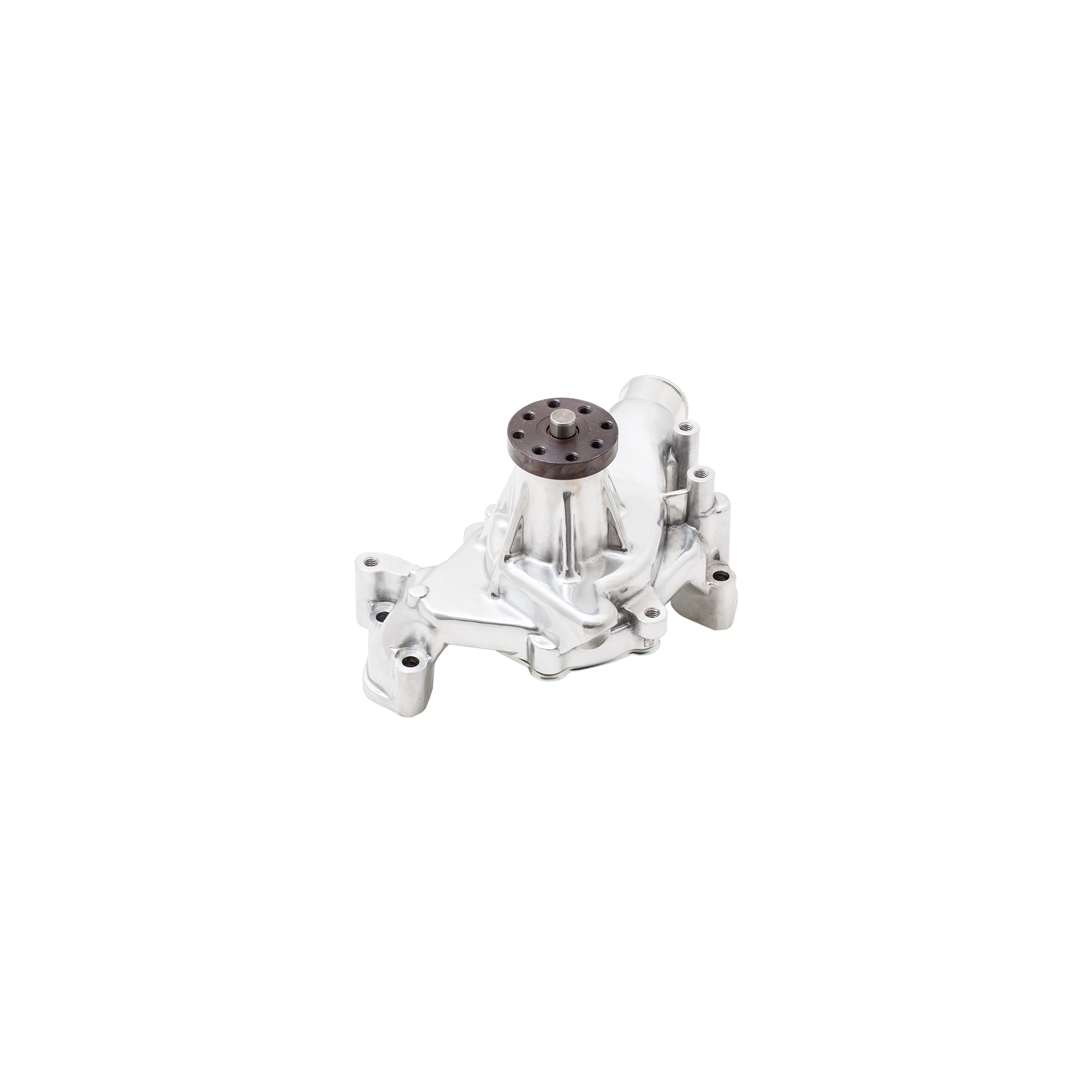 Sbc Long Style Reverse Rotation Water Pump
