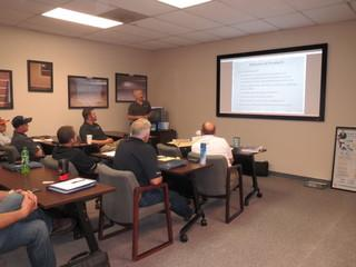 Asbestos Training and Certification