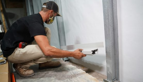 Our Basement Waterproofing Experts Can Help