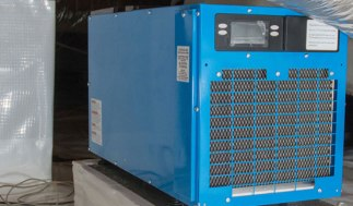 Maintain your dehumidifier
