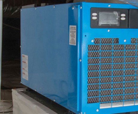 The Care and Keeping of Your Dehumidifier