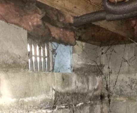 Crawl Space Ventilation 101- A Handy Guide for Homeowners