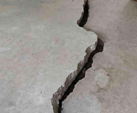 Home Repairs 101: How to Repair Large Cracks in Your Concrete Driveway