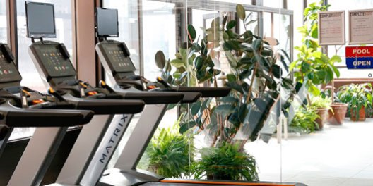 57th street gym facilities
