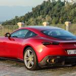 Ferrari Roma 2020 Reviews Complete Car