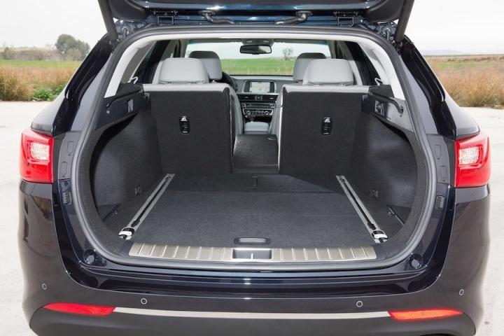 4 Car Bentley Sports Door