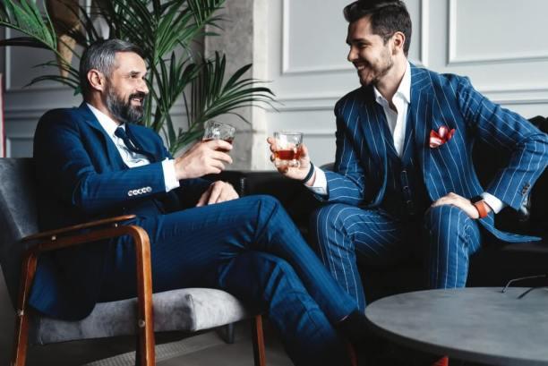 Ten habits of wealthy people   Complete Controller