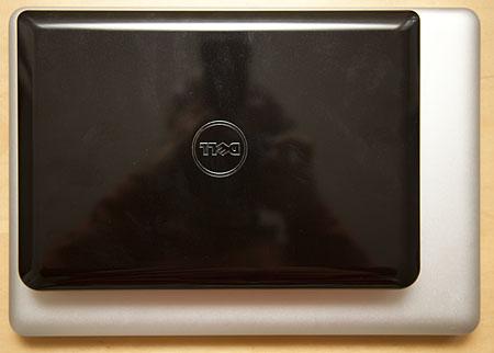 """Dell Mini 10v and 13"""" Macbook"""