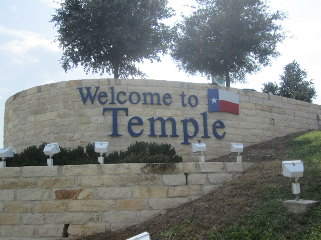 Temple Home Warranty