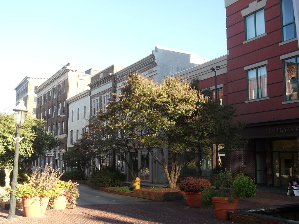 Salisbury_MD_Main_Street