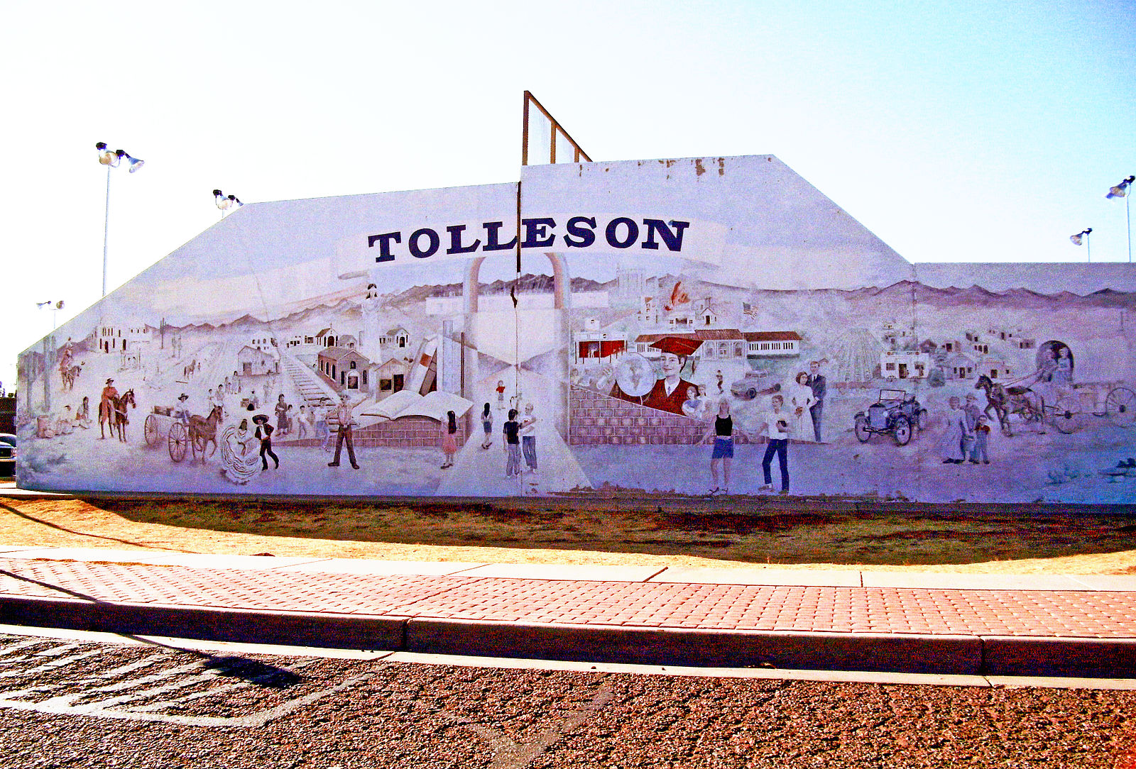 tolleson home warranty