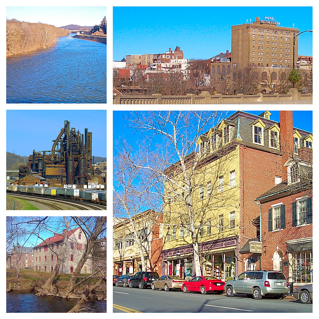 Bethlehem_PA_Photo_Collage
