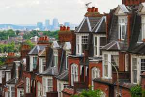Outer London property