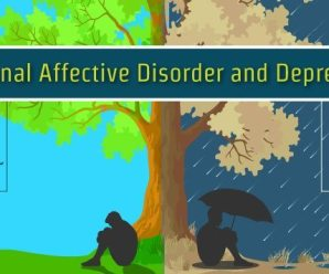 What is seasonal affective disorder, is SAD different to depression and what are the symptoms?