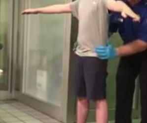 After Boy's Controversial TSA Pat-Down, a look at Sensory Processing Disorder