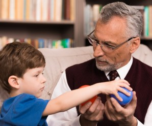 How to Treat Sensory Processing Disorder