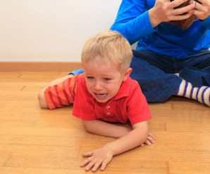 5 Things That Help Me Parent a Child With Sensory Processing Disorder