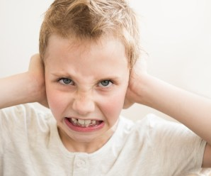 Does My Child Has sensory Processing Disorder?