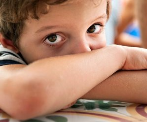 EFFECTIVE CONSEQUENCES FOR ADHD KIDS