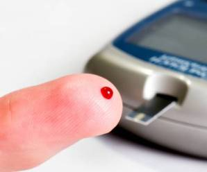 Significance of Maintaining Blood Glucose Levels in Diabetic Patients