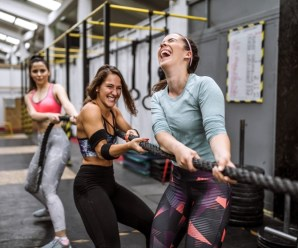 Fitness Activities That Are Also Fun