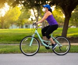 The Impressive Health Benefits of Regular Cycling