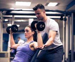 Tips to Choose Personal Trainer Next Time