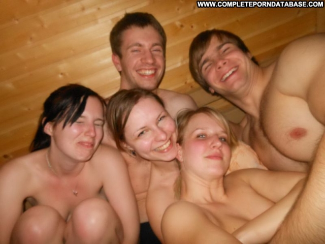 Leda Party Slender Gorgeous Private Female Athletic Softcore