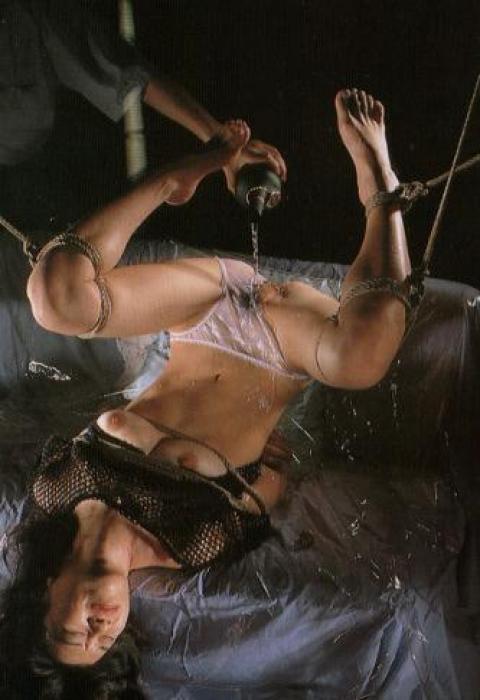 Famke janssen naked nude