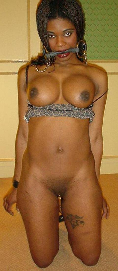 senegalese pussy