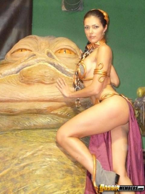 Adrianne Curry Cosplay Reality Star Reality Horny Athletic