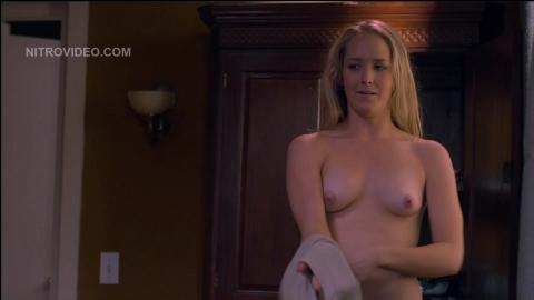 Heather Vandeven Nude Scene Life On Top Shoegasm Bombshell
