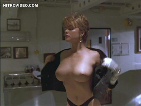 Erika Eleniak Nude Scene Under Siege Posing Hot Beautiful Hd