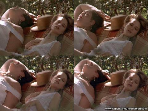 Bridget Fonda Nude Sexy Scene The Road To Wellville Woods Hd