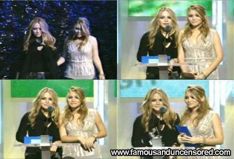 Olsen twins nude scene