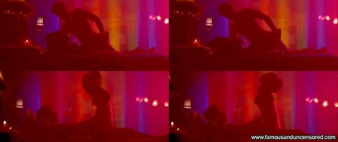 Bridget Powers Midget Topless Bed Babe Nude Scene Celebrity