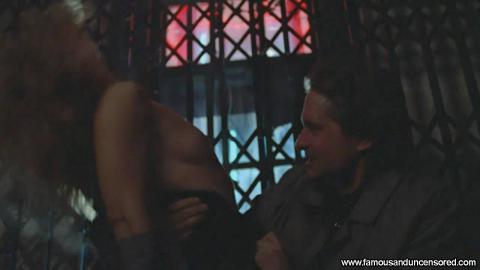 Glenn Close Fatal Attraction Fat Beautiful Gorgeous Actress