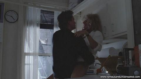 Glenn Close Fatal Attraction Fat Hat Legs Panties Bed Hd Hot