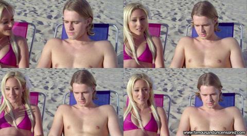Hot blonde nude women spreading legs