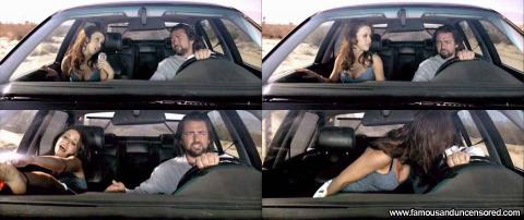 Lacey Chabert Pleasure Drivers River Hat Panties Nude Scene