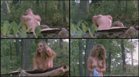 Valerie Hartman Happy Woods Topless Celebrity Cute Beautiful