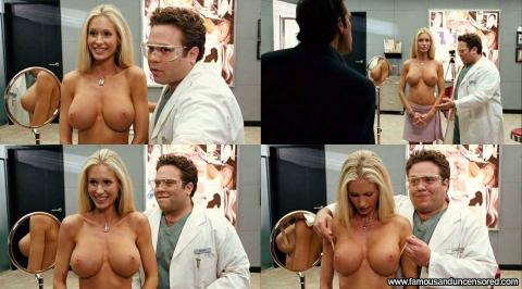 Yasmine Vox Good Luck Chuck Doctor Office Couple Topless Hd