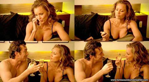 Vanessa Williams Ugly Betty Nice Bed Bra Beautiful Famous Hd