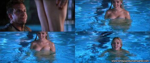 Something Scarlett johansson skinny dip not