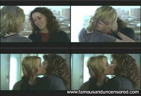 Jennifer Beals The L Word Omani Kissing Lesbian Gorgeous Hd
