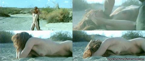 Yekaterina Golubeva Nude Sexy Scene Twentynine Palms Desert